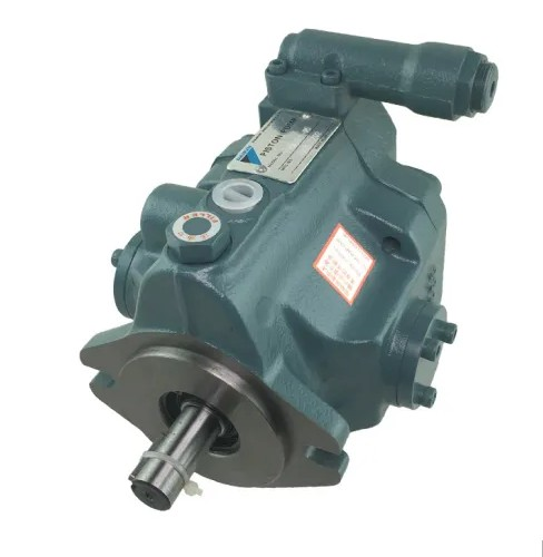 Vickers PVQ45AR02AA10B181100A100 100CD0A Piston Pump PVQ