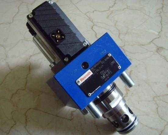 REXROTH 4WE 6 R6X/EW230N9K4 R900905041 Directional spool valves