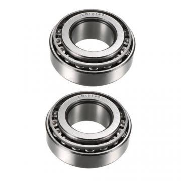 10 Inch | 254 Millimeter x 11 Inch | 279.4 Millimeter x 0.5 Inch | 12.7 Millimeter  RBC BEARINGS KD100XP0  Angular Contact Ball Bearings