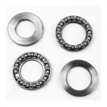CONSOLIDATED BEARING 62211-2RS C/3  Single Row Ball Bearings