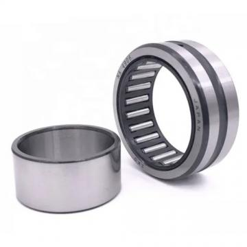 95 mm x 200 mm x 45 mm  FAG NU319-E-TVP2  Cylindrical Roller Bearings
