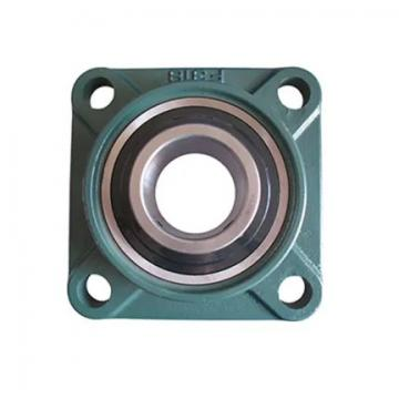 SKF CBF100ZM  Flange Block Bearings