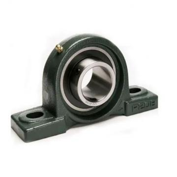 FAG QJ209-MPA  Angular Contact Ball Bearings