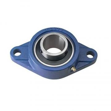 AMI BNFL8CEW  Flange Block Bearings