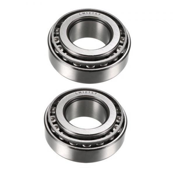 7.5 Inch   190.5 Millimeter x 8.25 Inch   209.55 Millimeter x 0.5 Inch   12.7 Millimeter  RBC BEARINGS JU075XP0  Angular Contact Ball Bearings #1 image