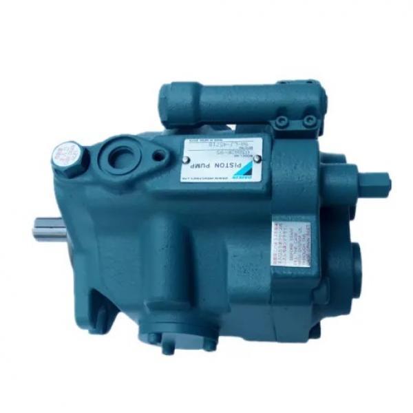 Vickers PV016R1K1T1NCLZ+PVAC1ECMNSJW35 Piston Pump PV Series #3 image