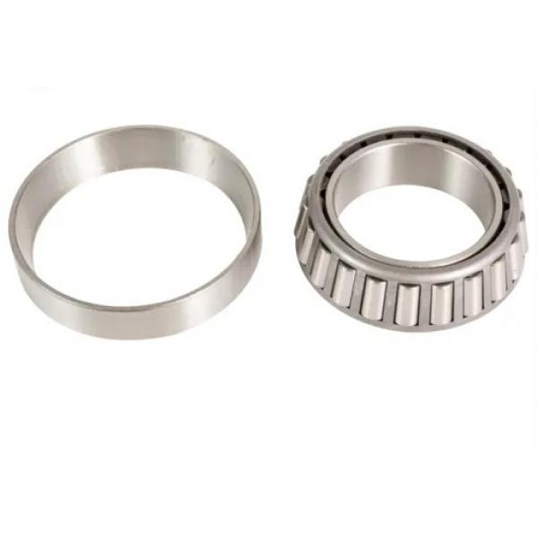 160 mm x 290 mm x 48 mm  FAG NJ232-E-M1  Cylindrical Roller Bearings #3 image