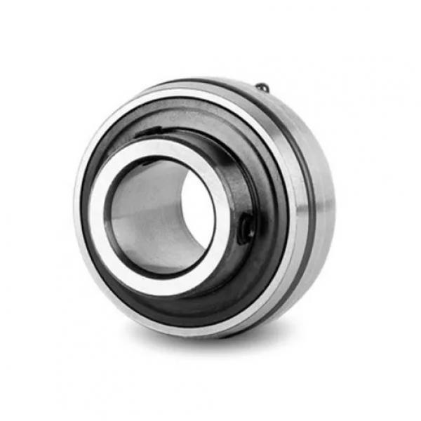 80 mm x 170 mm x 39 mm  SKF QJ 316 N2MA  Angular Contact Ball Bearings #3 image