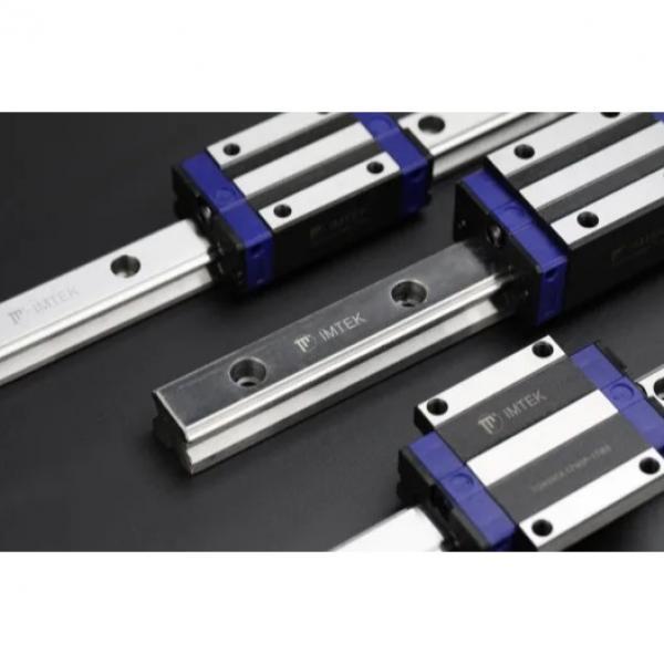 Vickers PV032R1K1A1NMRZ+PVAC2MCMNSJW35 Piston Pump PV Series #2 image