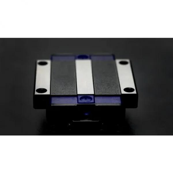 Vickers PV032R1K1T1NMMZ+PVAC2PCMNSJW35 Piston Pump PV Series #1 image
