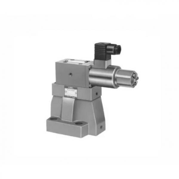 Vickers PV032R1K1AYVMMW+PGP505A0080CA1 Piston Pump PV Series #3 image