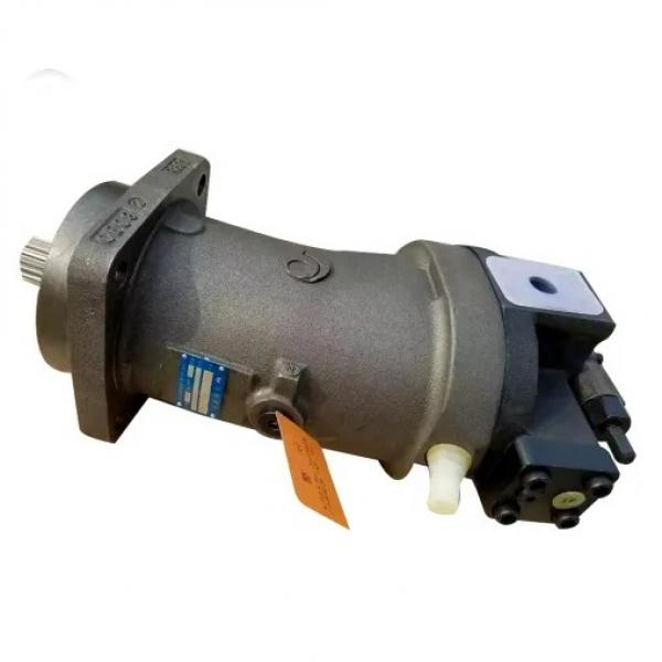 Vickers PVH131L02AF30B2531000010 01AA01 Piston pump PVH #3 image
