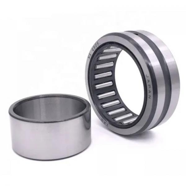 45 mm x 100 mm x 36 mm  SKF NUP 2309 ECP  Cylindrical Roller Bearings #2 image