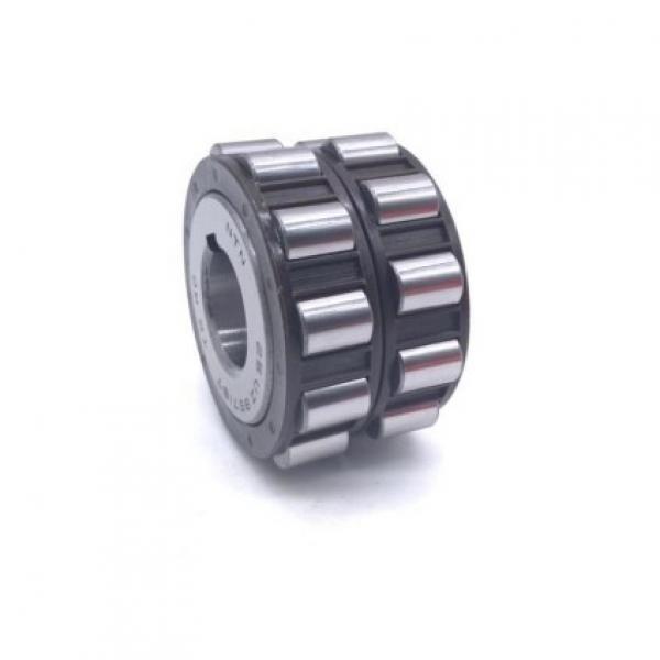 35 mm x 72 mm x 27 mm  FAG 3207-BD  Angular Contact Ball Bearings #1 image