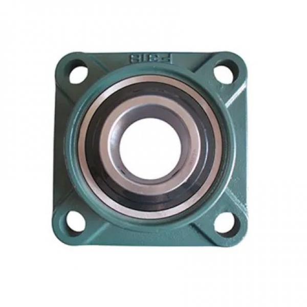 3.15 Inch   80 Millimeter x 6.693 Inch   170 Millimeter x 2.689 Inch   68.3 Millimeter  SKF 3316 E/C3  Angular Contact Ball Bearings #2 image