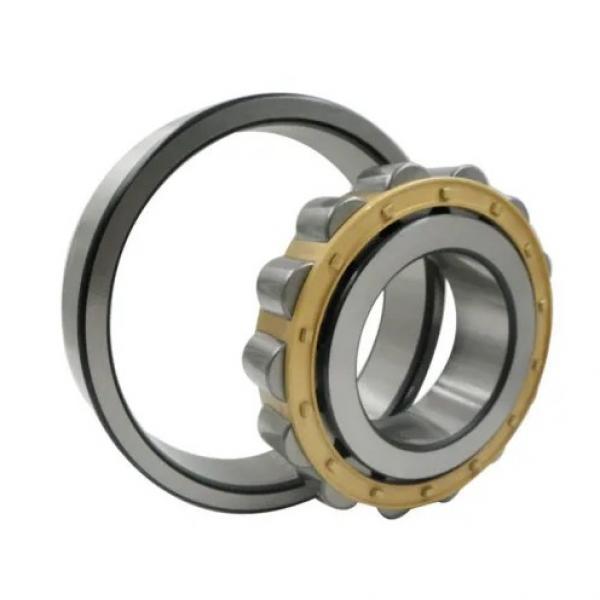 95 mm x 170 mm x 43 mm  FAG 22219-E1  Spherical Roller Bearings #1 image