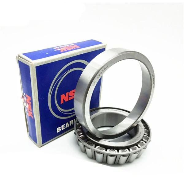 REXNORD ZCS5200  Cartridge Unit Bearings #2 image