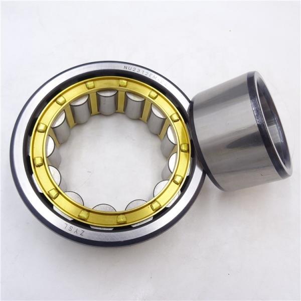 REXNORD ZCS5200  Cartridge Unit Bearings #1 image