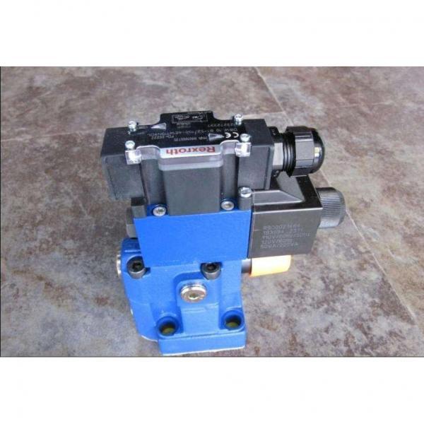 REXROTH 4WE 6 C6X/EW230N9K4 R900913132 Directional spool valves #1 image