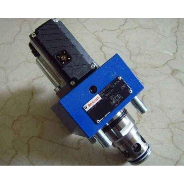 REXROTH 3WE 6 B6X/EW230N9K4/V R900716175 Directional spool valves #2 image
