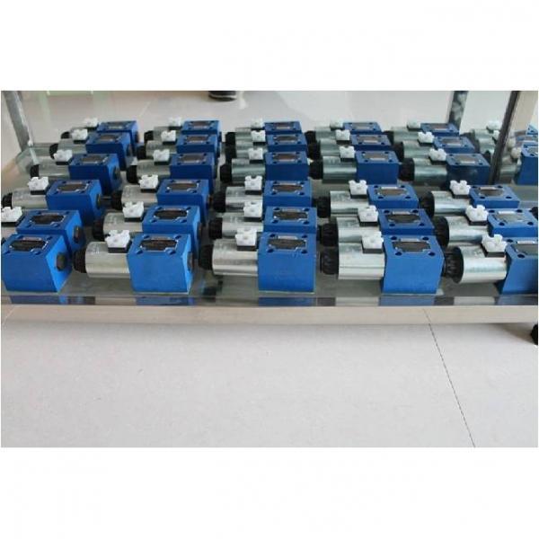REXROTH 4WE 6 M6X/EG24N9K4/V R900906825 Directional spool valves #1 image