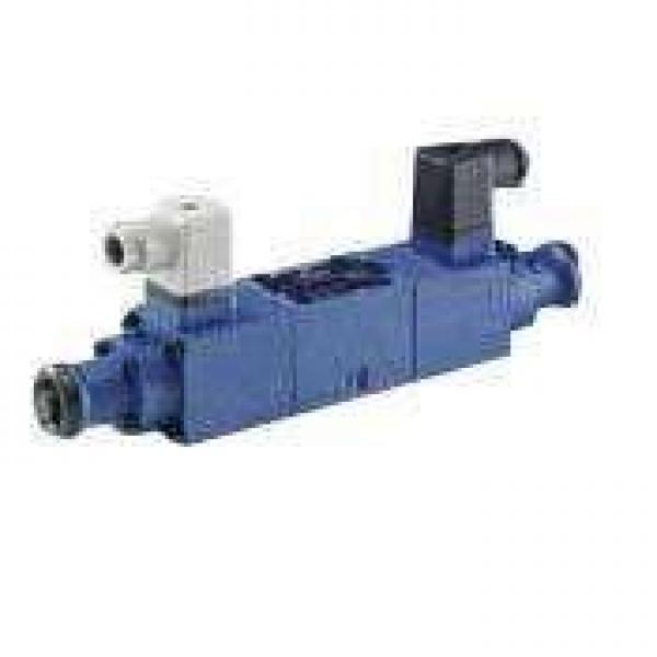 REXROTH 4WE 10 C5X/OFEG24N9K4/M R901278786 Directional spool valves #2 image