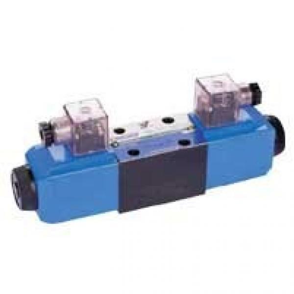 REXROTH 4WE 6 D6X/OFEG24N9K4/V R900903465 Directional spool valves #2 image